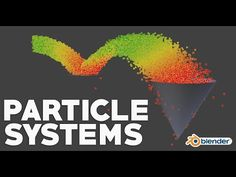 Intro to Particle Systems in Blender - YouTube