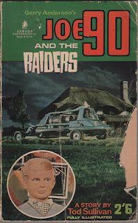 Joe 90 and the Raiders.