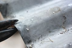 How to Cut Corrugated Metal Roof Panels (with Pictures) | eHow