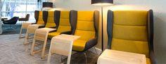 riley – naughtone – Useful Beautiful Furniture Manchester, Lounge, Contract Furniture, Furniture Ideas, Classroom Furniture, Co Working, Sofa, Couch, Portfolio