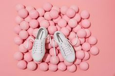 """Our Sping """"SUPER""""-GA collection has just arrived.in vast array of colours! Ss16, Superga, Colours, Collection"""