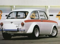 Abarth 2000 OT berlina Mostro_1964 01