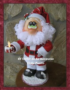 Risultati immagini per foami navidad Best Christmas Gifts, Christmas Projects, Christmas And New Year, Christmas Themes, Christmas Holidays, Christmas Decorations, Xmas, Christmas Ornaments, Foam Crafts