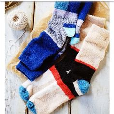 Free People Cozy COLORBLOCK Boot socks One size tan color block free people super soft fuzzy boot socks. The price is for one pair only in the tan color combo Free People Accessories Hosiery & Socks
