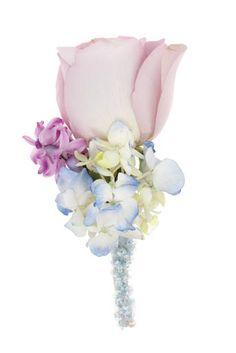 Wedding Magazine - Wedding Flowers - Spring wedding flower ideas - La Maison des Roses