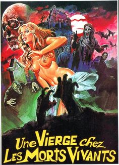 Une Vierge chez Lez morts Vivants -Watch Free Latest Movies Online on Moive365.to