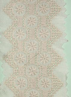 Items similar to 1 YARD - Vintage Cutwork Embroidery Lace Trim, Border or Insert, wide - Floral Motif - BTY (By the Yard) sold in 1 contiguous piece on Etsy Cutwork Embroidery, Vintage Fabrics, Floral Motif, Nook, Linens, Lace Trim, Yard, Trending Outfits, Unique Jewelry