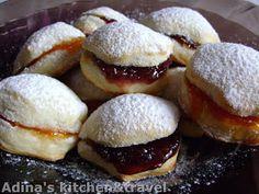 Adina's kitchen & travel: Scones Scones, Doughnut, Baked Potato, Favorite Recipes, Baking, Ethnic Recipes, Desserts, Food, Kitchen