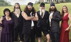 Solving the Duck Dynasty Mystery - Kirk Cameron