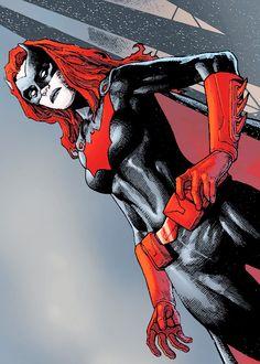 """Batman Eternal #18 (2014) ___©__!!!!"