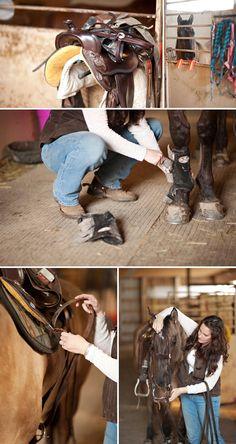 Anna & Cricket {New York Equine Photography}   Il Cavallo Photography  www.ilcavallophotography.com