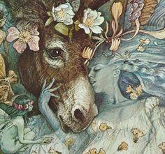 A Midsummer Night's Dream : Brian Froud