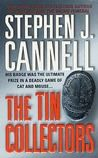 Stephen writes a good murder/mystery/thriller...