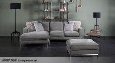 Montreal Living room sets