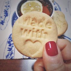 My breakfast is made with love