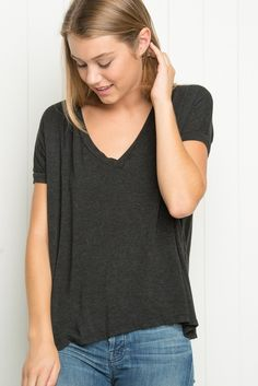 Brandy ♥ Melville   Sheron Top - Tops - Clothing