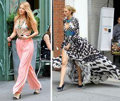 gossip girl paris dress