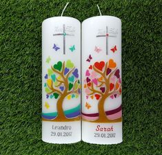 Size / Dimensions / Round 250 x 80 mm Materials utilized Candle made from German produ … - All For Lamp İdeas Cheap Candles, Old Candles, Diy Candles Design, Dollar Tree Mirrors, Diy Wax Melts, Baptism Candle, Diy Christmas Presents, Teacup Candles, Diy Crafts To Do
