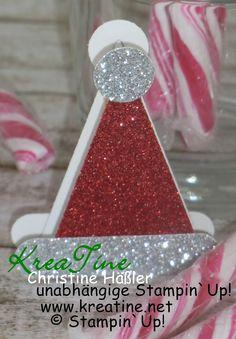 KreaTine: Santa`s Hat