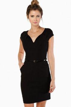 Josseline Dress: