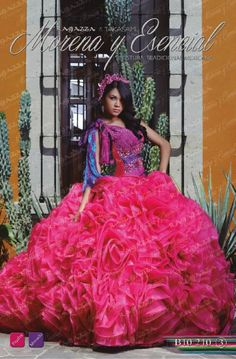 Pin by Girl Quinceanera on Mexican quinceañera dresses ...