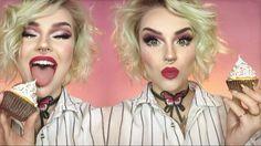my birthday face / full face makeup tutorial