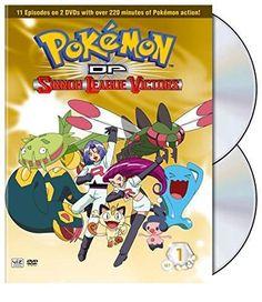Various - Pokémon DP: Sinnoh League Victors - Set One
