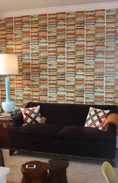 tracy kendall wallpaper   books