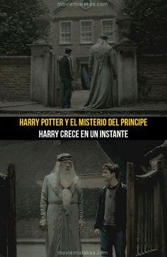 Galería: 13 Errores que NO notaste en las películas de Harry Potter   NotiNerd
