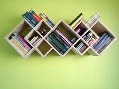 Librero, Madera, Diseño, Arte,   Puedes encontrarnos en:  https://www.facebook.com/KunzaMuebles  KUNZA.VENTAS@GMAIL.COM