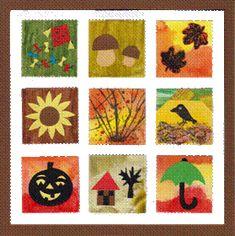 Podzimní inchies