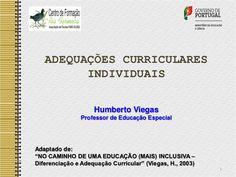 adequaes-curricularesindividualizadas by genarui via Slideshare