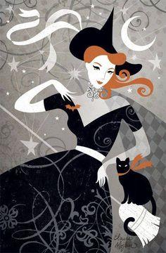 Una bruja es una mujer que sabe que su espiritualidad es su vida y que su vida es un arte. A witch is a woman who knows that her spirituality is her life and her life is an art. Susan Weed