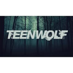 Teen Wolf font? Forum ❤ liked on Polyvore featuring teen wolf, backgrounds, extra and other