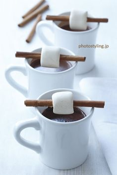 Hot chocolate this Christmas?!