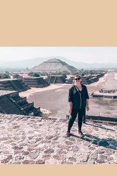Traveling solo can be scary, but it can also be rewarding! Read my story for solo travel tips, tricks, and what not to do when traveling alone for the first time. Traveling to the Mexican cities of Mexico City (CDMX), Veracruz, Oaxaca, San Cristóbal de las Casas, Palenque, Campeche, Merida, and Playa del Carmen, in addition to Chichén Itzá. Also traveling to Havana, Cuba. Mexico Destinations, Travel Destinations, Mexico City, New Mexico, Solo Travel Tips, Havana Cuba, Travel Alone, Merida, Scary