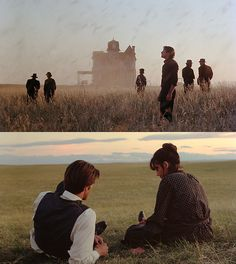 """Days of Heaven"" (Terrence Malick, 1978)"
