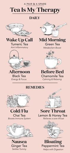 http://apairandasparediy.com/2017/06/tea-is-my-therapy/ #tea #therapy