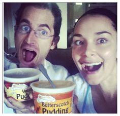 we really love WayFare pudding!