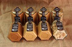 Crema de turrón. Para disfrutar con cualquier plato o para acompañar a cualquier postre www.estoyenshock.com www.valencianashock.com