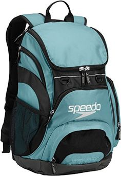 Speedo Large Teamster Backpack (35-Liter)  http://www.alltravelbag.com/speedo-large-teamster-backpack-35-liter-2/