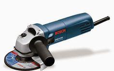 www.Industrykart.com: Bosch Grinder Machine