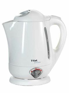 T-Fal's Vitesse Electric Kettle ($49.99) provides everything the tea lover needs and more.