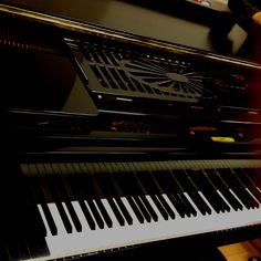 Bösendorfer(Custom-made piano) in Izumi Hall
