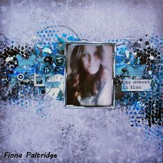 a moment in time fiona paltridge - Google Search