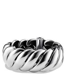 David Yurman Hampton Cable Bracelet | Bloomingdale's