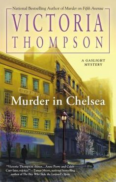 Sarah Brandt is shattered when she learns that a woman has inquired for Catherine, the abandoned child she has taken as her daughter. Sarah asks Malloy to investigate. But when he goes to interview the woman at her tenement, he finds she has been murdered.