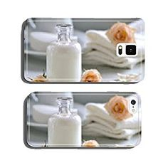 lotion bottle phone case?