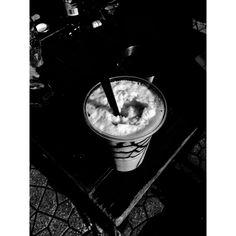 Coffee ☁️