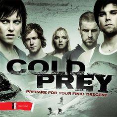 Cold Prey: Şeytan'ın Oteli